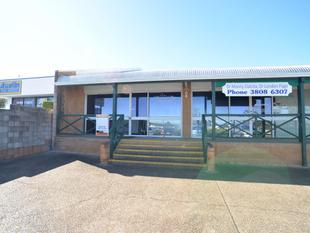 116m2* Proffessional Office With Brand New Fit-Out - Springwood