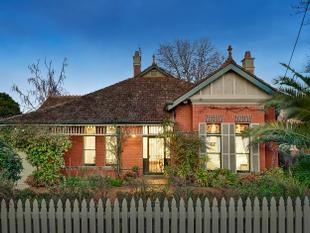 Classic family home in prestigious location - Camberwell