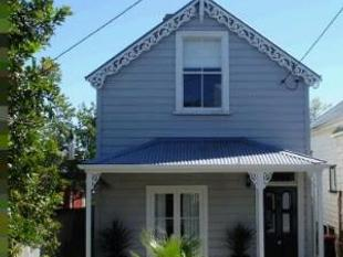 Character Home in Central Location - Ponsonby