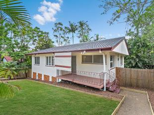 Position and Potential - Mount Gravatt