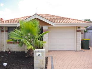 SOLD UNDER THE HAMMER - Balga