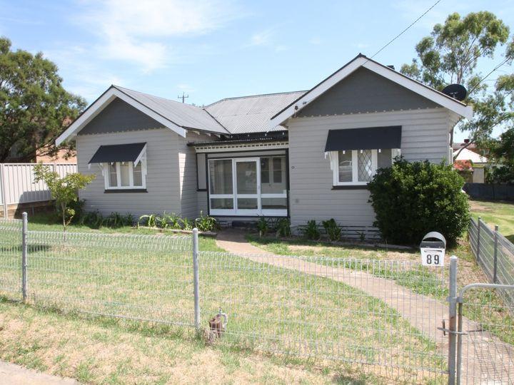 89 Pryor Street, Quirindi, NSW
