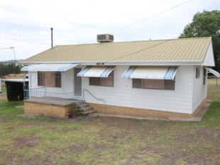 IDEAL FIRST HOME OR INVESTMENT - Quirindi