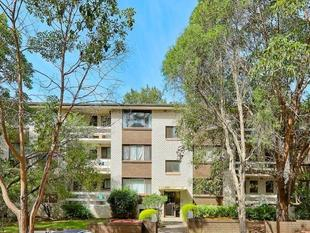 MODERN TWO BEDROOM UNIT WITH INTERNAL LAUNDRY & LOCK UP GARAGE - Macquarie Park