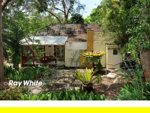 Private and Peaceful Yet Close To Everything - Oatley
