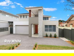 Auction On Site This Saturday @ 4.00pm. View from 3.00pm - Belmore