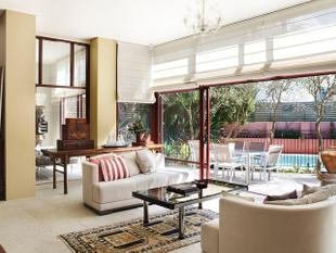 Distinctive Freestanding Woollahra Residence in Fantastic Position - Woollahra
