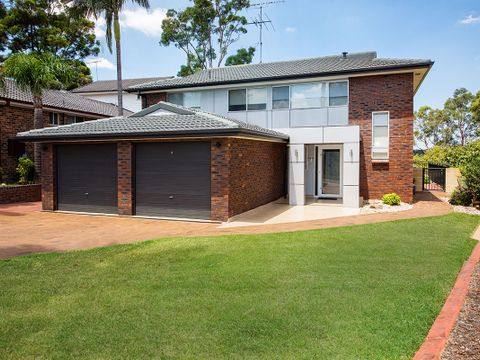 Illawong, 6 Orford Place