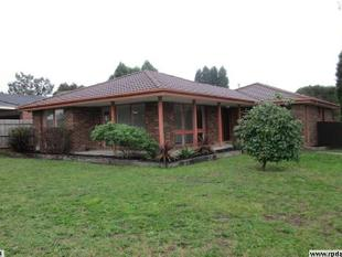 Peaceful family living at its finest - Wantirna
