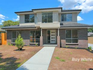 Brand New, Fantastic Size! - Boronia