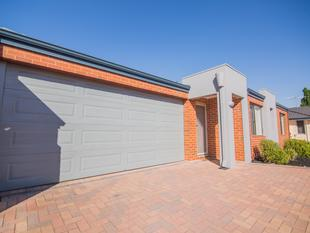 PRICE REDUCED! IMMACULATE HOME - Cannington