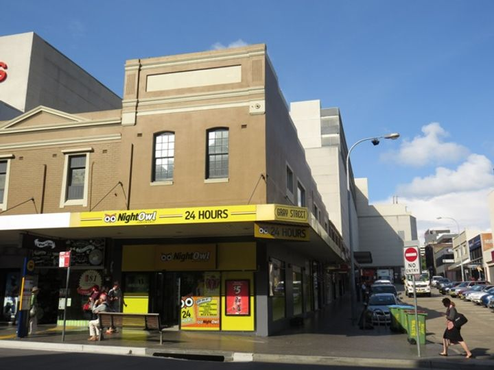 Bondi Junction, NSW