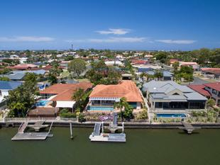 Wide To Water Abode With Alluring Views - Paradise Point