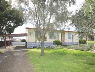 IDEAL STARTER OR INVESTMENT - Quirindi