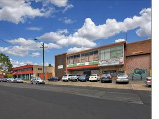 HAACP Warehouse and office - Marrickville