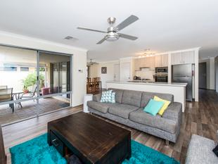 SPACIOUS EVERMORE HOME - Baldivis