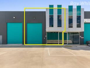 Near New Warehouse/ Office with Potential Onsite Manager's Residence - Bayswater