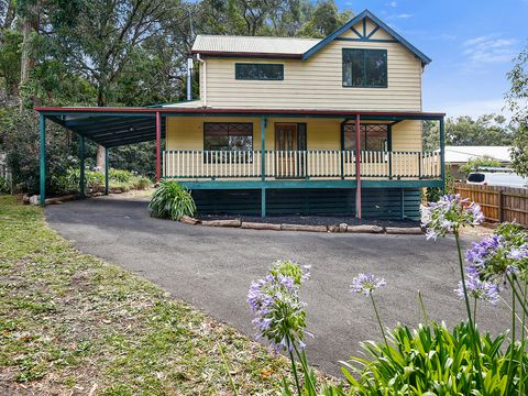 Mount Evelyn, 29A rANGEVIEW Road