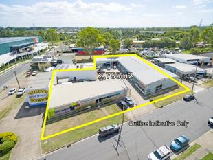 Freehold Investment On 2,755m2 - Bundamba