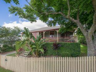 Original character with stylish modern upgrades - Nundah