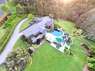 THE LAP OF LUXURY - A MUST SEE PROPERTY - Whitford