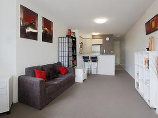 MODERN, CONVENIENT & AFFORDABLE 1 BEDROOM UNFURNISHED UNIT! - Fortitude Valley