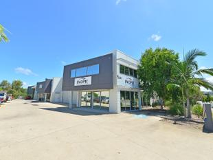 Industrial Unit With Showroom - Coolum Beach