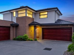 Sparkling Double Storey Jewel in Diamond Avenue - Glen Waverley