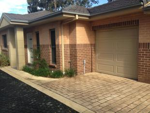 MODERN 3 BEDROOM VILLA WITH PRIVATE COURTYARD - Dapto