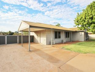 Fully fenced refurbished home. Approved Application - South Hedland
