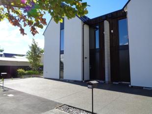 BRAND NEW  FURNISHED ONE BEDROOM ENSUITED ROOMS - Christchurch City