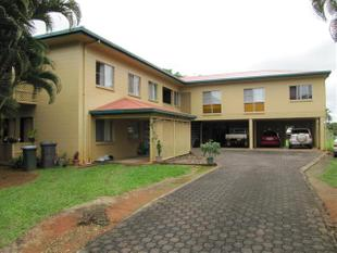 Highset two bedroom unit in a good area - Innisfail