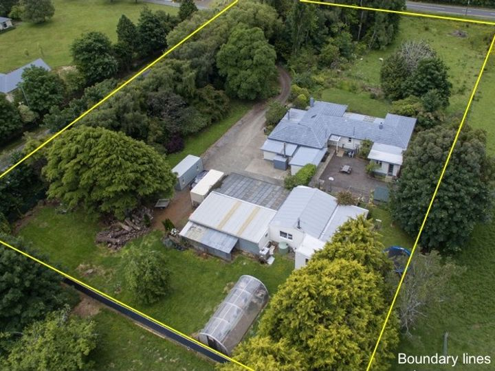 525 North Road, Lorneville, Invercargill