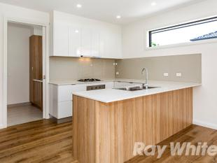 Brand New Luxury Townhouse - Doncaster East