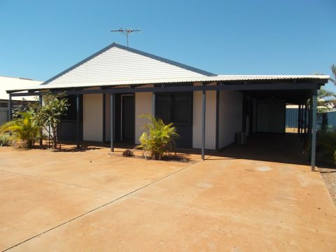 South Hedland, 7 Muccan Close