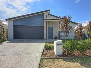 Great Family Home In Ideal Location - Warner