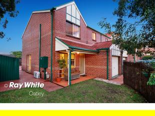 Family Sized Townhouse with Sunny Aspect - Peakhurst