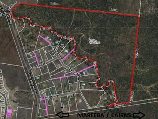 Development opportunity or lifestyle  you choose! - Mareeba