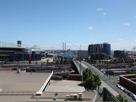 Melbourne, 802/585 La Trobe Street