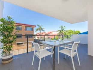 NORTHVIEW APARTMENTS - APARTMENT 5 (FIRST FLOOR) - Chermside
