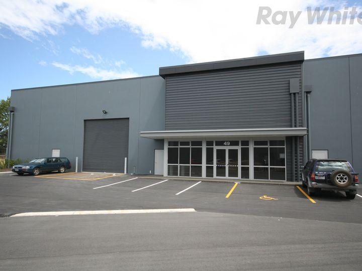 Islington, Christchurch City