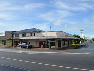 RETAIL SHOPS WITH HIGHWAY EXPOSURE - Innisfail