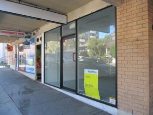 UNDER OFFER Bondi Shop + Parking - Bondi Beach