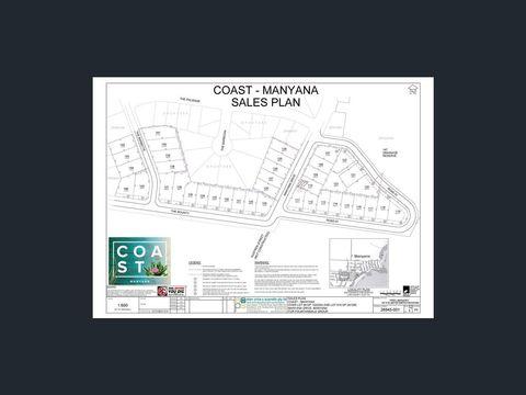 Manyana, Lot 139 The Barbette