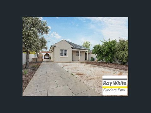 Hectorville, 12 Mayfield Avenue