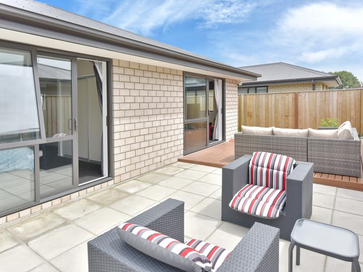 4 Robb Place, Kaiapoi, Waimakariri District