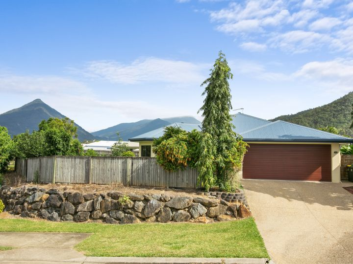 1 Trembath Drive, Gordonvale, QLD