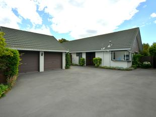 PEACEFUL PRIVATE EXCLUSIVE FENDALTON - Fendalton