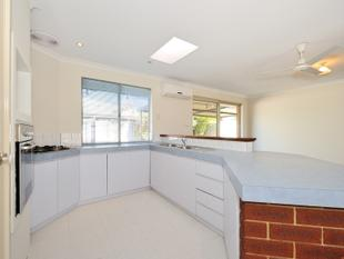 FANTASTIC PRICED FIRST HOME OR INVESTMENT - Warnbro