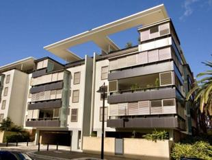 """VIE 2"" Designer One Bedroom Apartment With Security Carspace! - Camperdown"